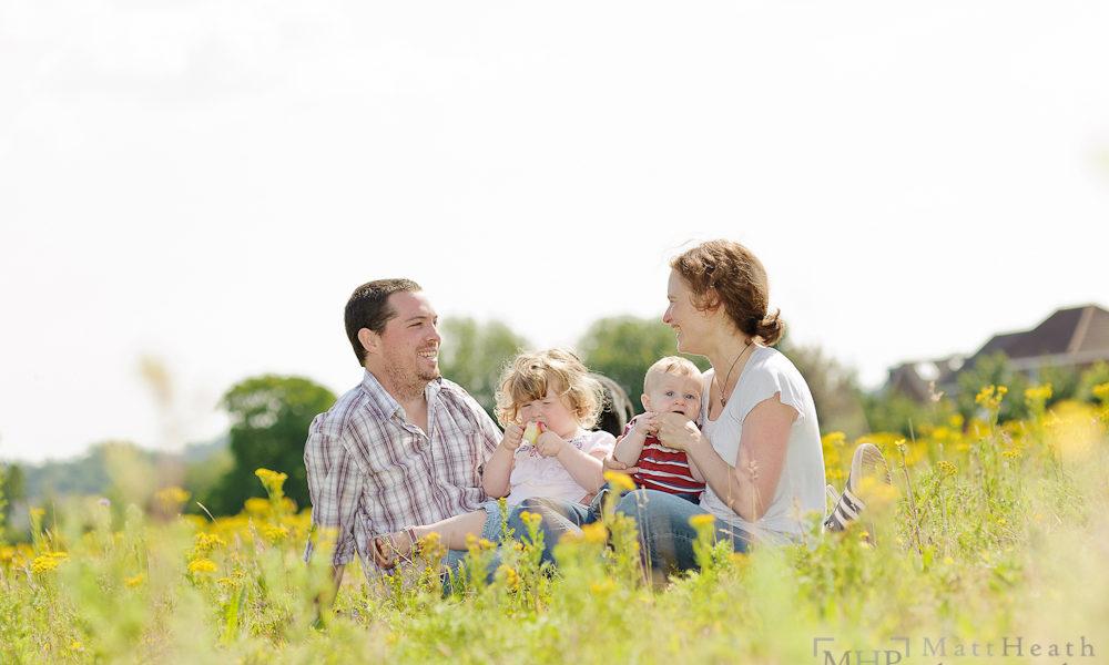 Dunmow family photography | The Kenirys | Matt Heath Photography