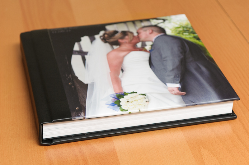 Wedding Albums | Matt Heath Photography