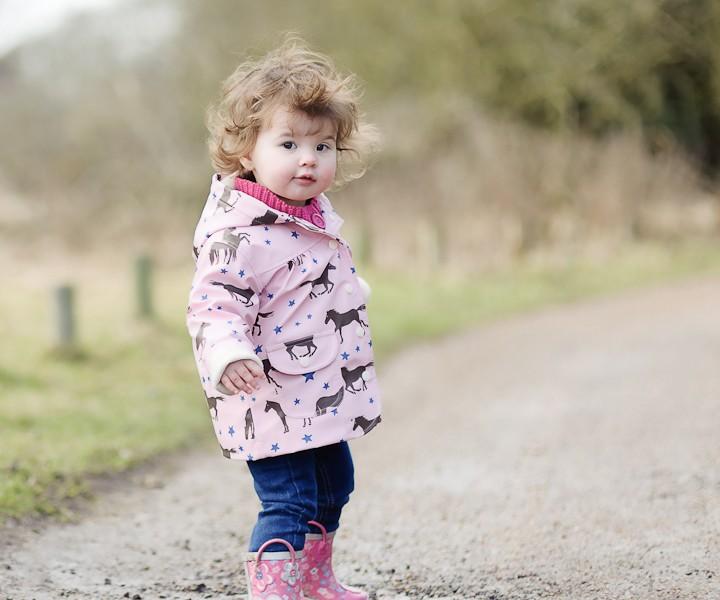 Hertfordshire child photographers | Amelia sneak peek!