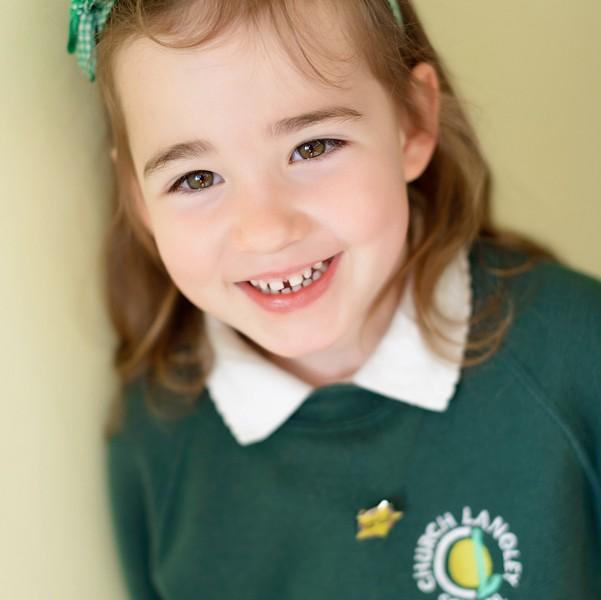 Ellie | Child of the week! | Matt Heath photography