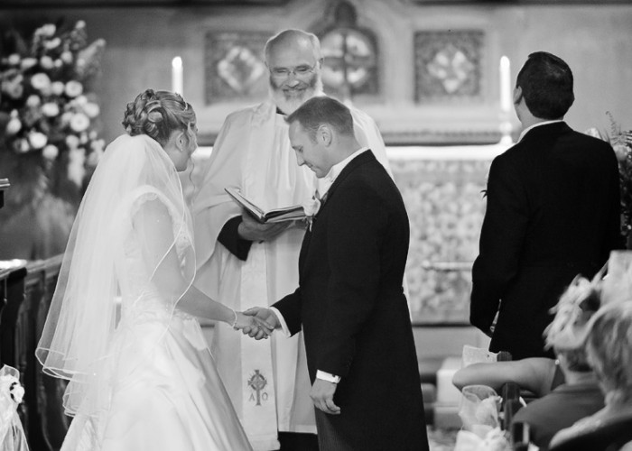 Down Hall Wedding Photography | Wedding Photographer