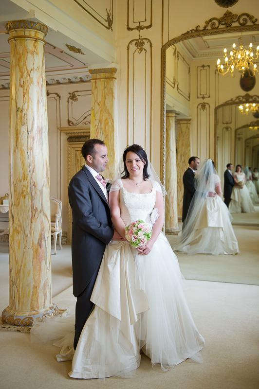Gosfield Hall wedding photography-025