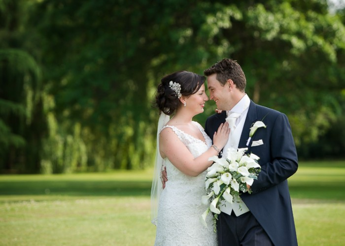 Haileybury College Wedding Photographer | Adele and Gareth