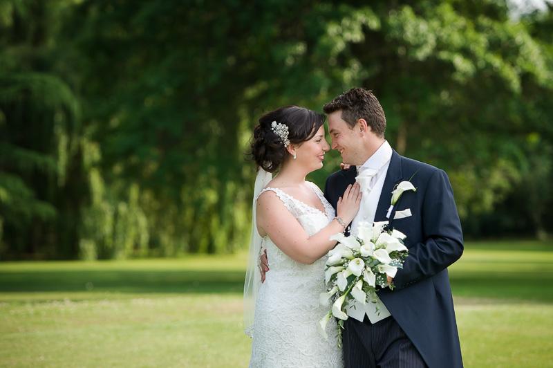 Haileybury College Wedding Photographer | Adele and Gareth