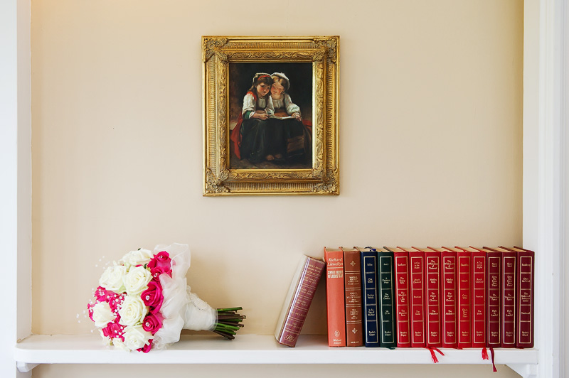 Fanhams Hall Wedding Photography-001
