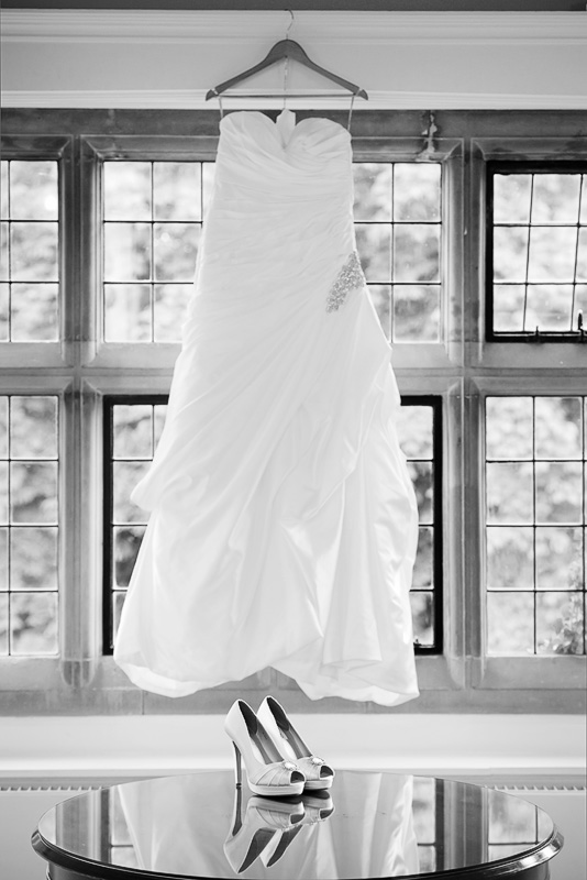 Fanhams Hall Wedding Photography-004