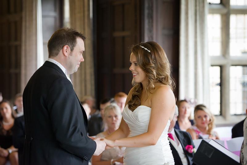 Fanhams Hall Wedding Photography-009