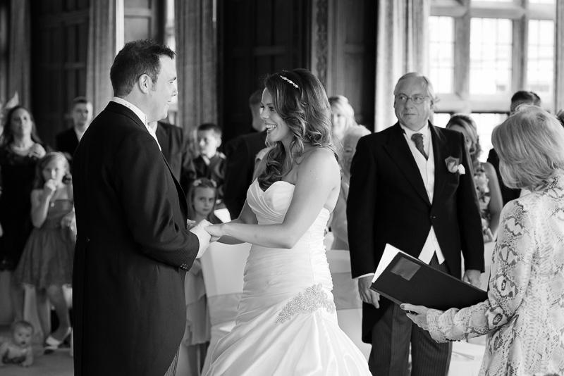 Fanhams Hall Wedding Photography-010
