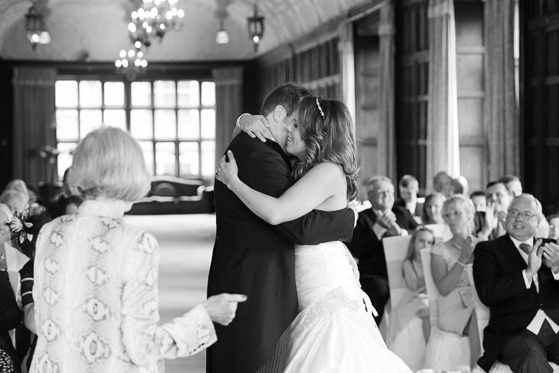 Fanhams Hall Wedding Photography-013