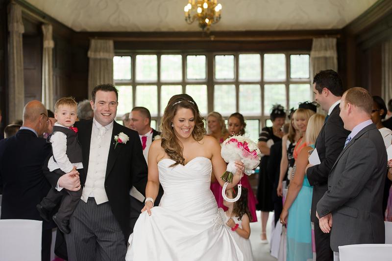 Fanhams Hall Wedding Photography-014