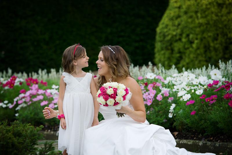 Fanhams Hall Wedding Photography-016