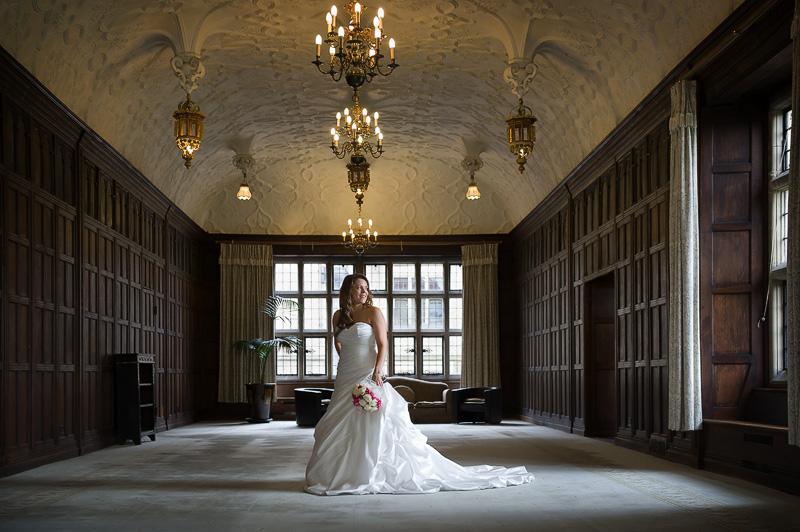 Fanhams Hall Wedding Photography-018