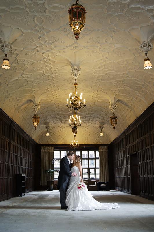 Fanhams Hall Wedding Photography-019