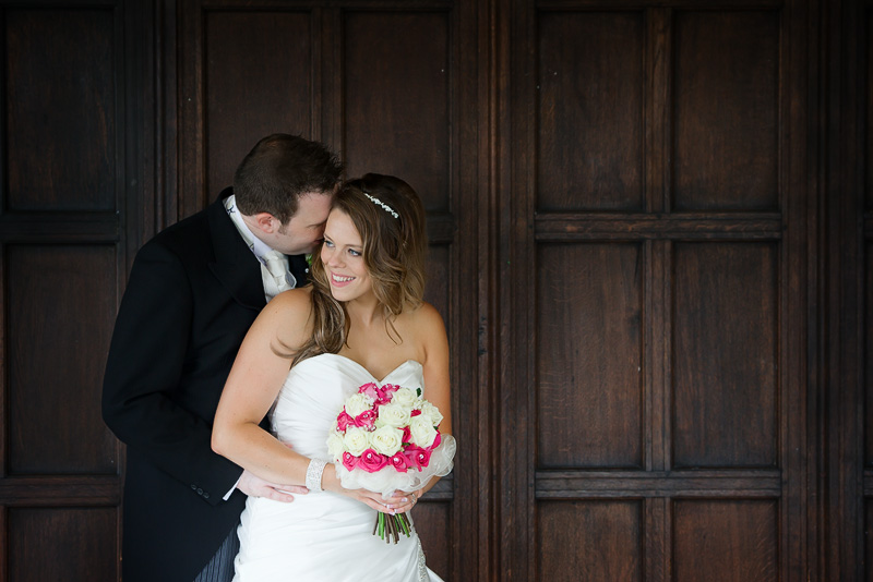 Fanhams Hall Wedding Photography-020