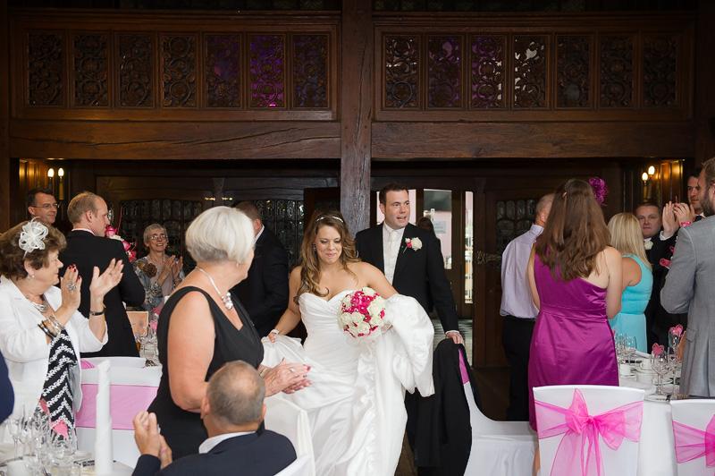 Fanhams Hall Wedding Photography-021