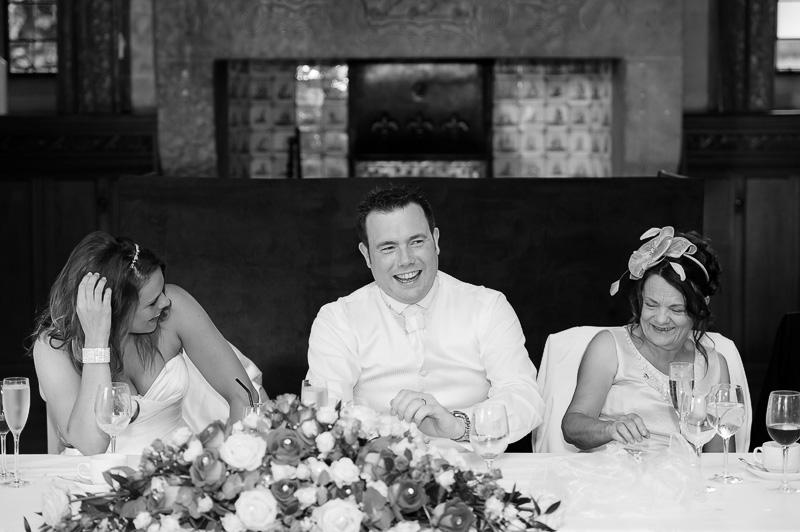 Fanhams Hall Wedding Photography-025