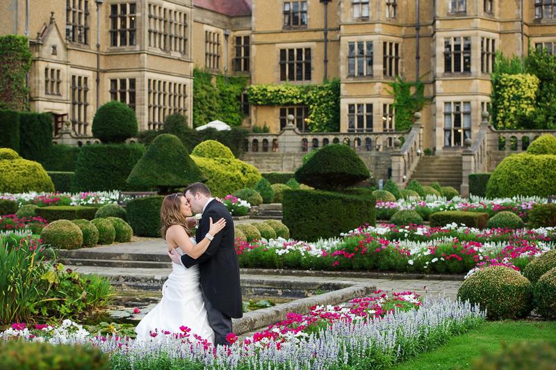 Fanhams Hall Wedding Photography-026