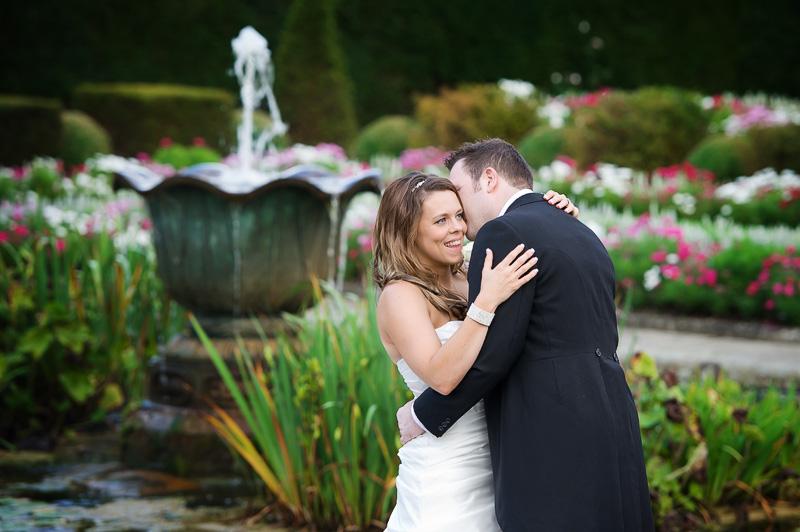 Fanhams Hall Wedding Photography-027