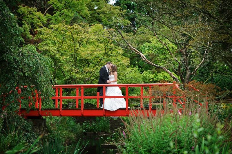 Fanhams Hall Wedding Photography-028