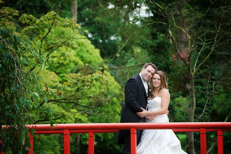 Fanhams Hall Wedding Photography-029