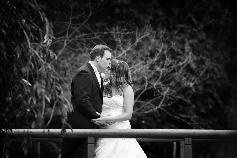Fanhams Hall Wedding Photography-030