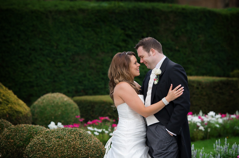 Fanhams Hall Wedding Photography-031