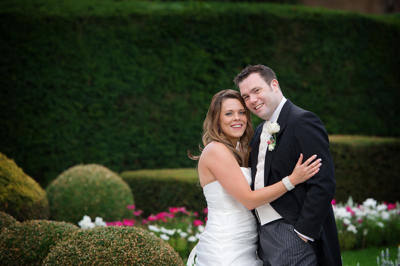 Fanhams Hall Wedding Photography-032