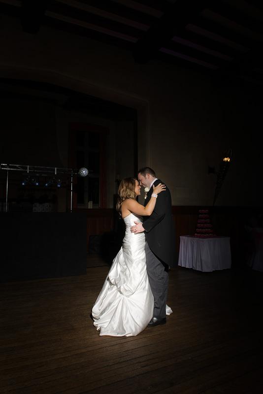Fanhams Hall Wedding Photography-035