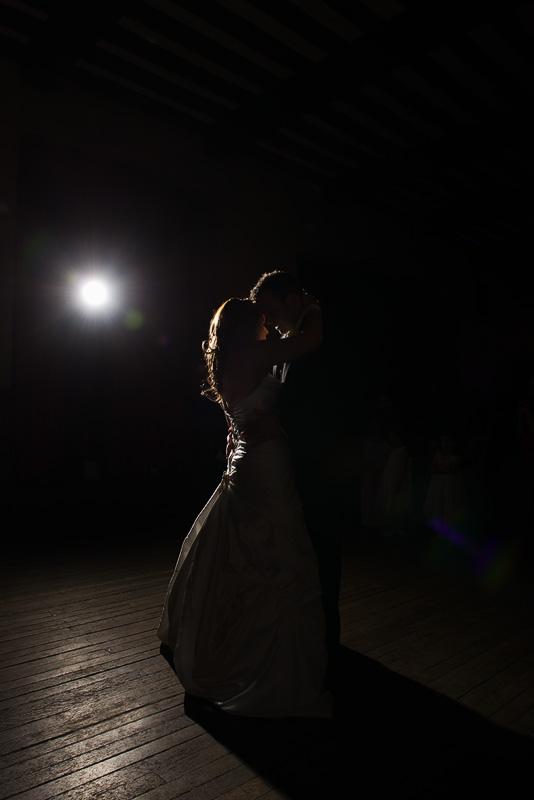 Fanhams Hall Wedding Photography-036
