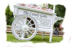 Candy Carts Essex