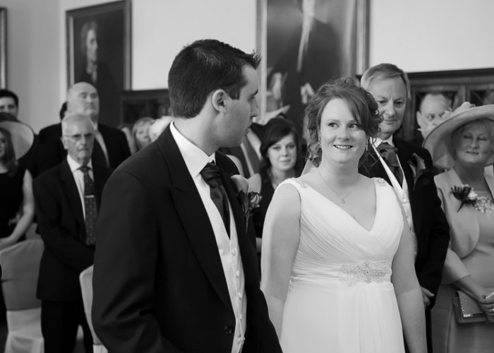 DownHall Wedding | Jenny and Jon