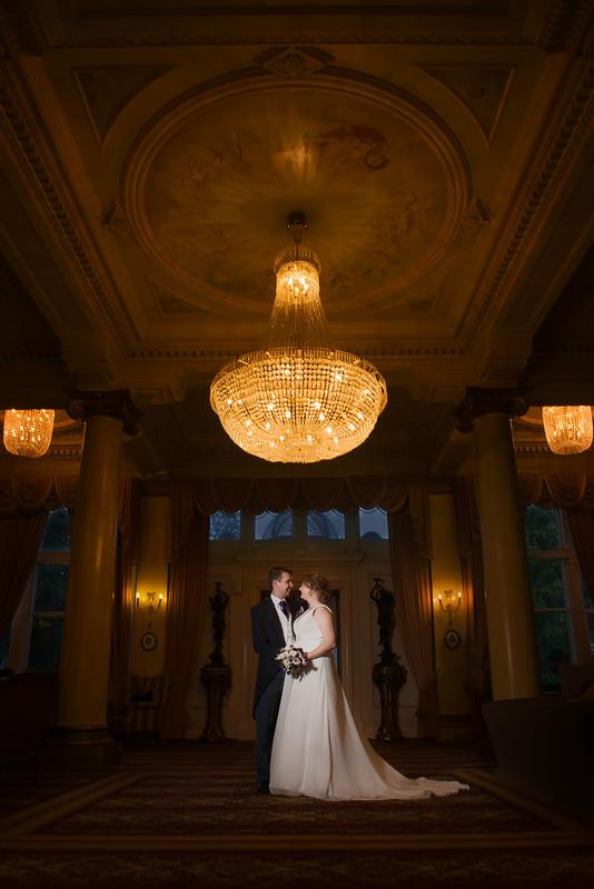 Down Hall wedding photos by Matt Heath Photography