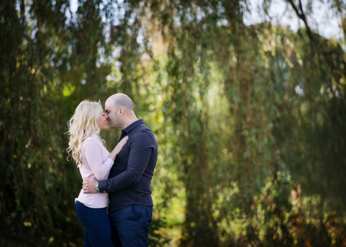 Parklands Quendon hall pre wedding photography ~ Natalie and Sam