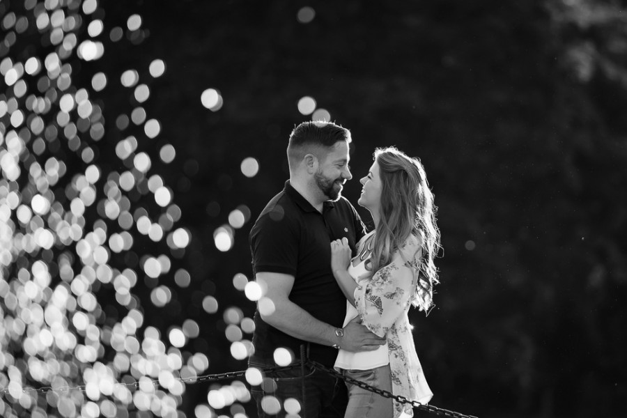 Down Hall Engagement Photography - Vicky and Rob
