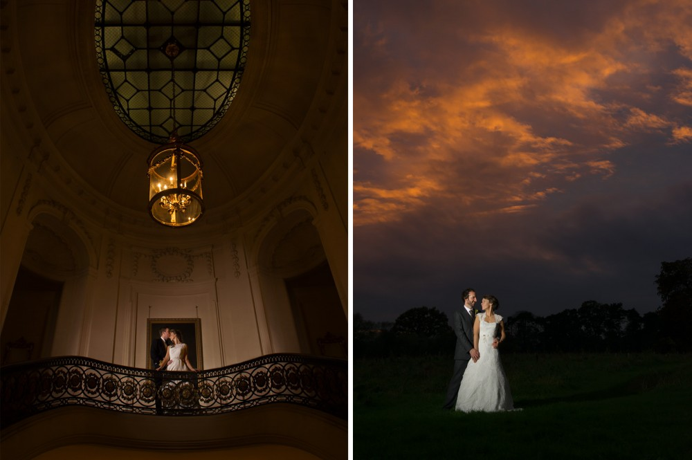 Hertfordshire wedding photographers, beautiful light