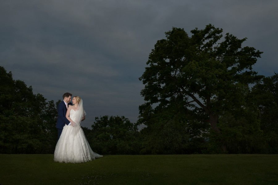 Laura Ashley The Manor Hotel Wedding Photography - Laura and Liam