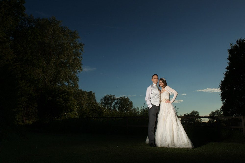 Best wedding photographers Essex