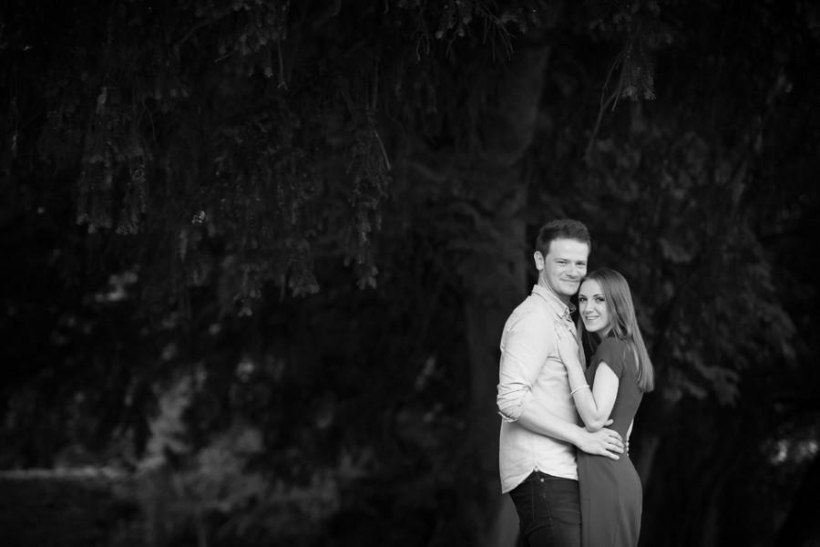 Down Hall Pre Wedding Photos, Simon and Ann