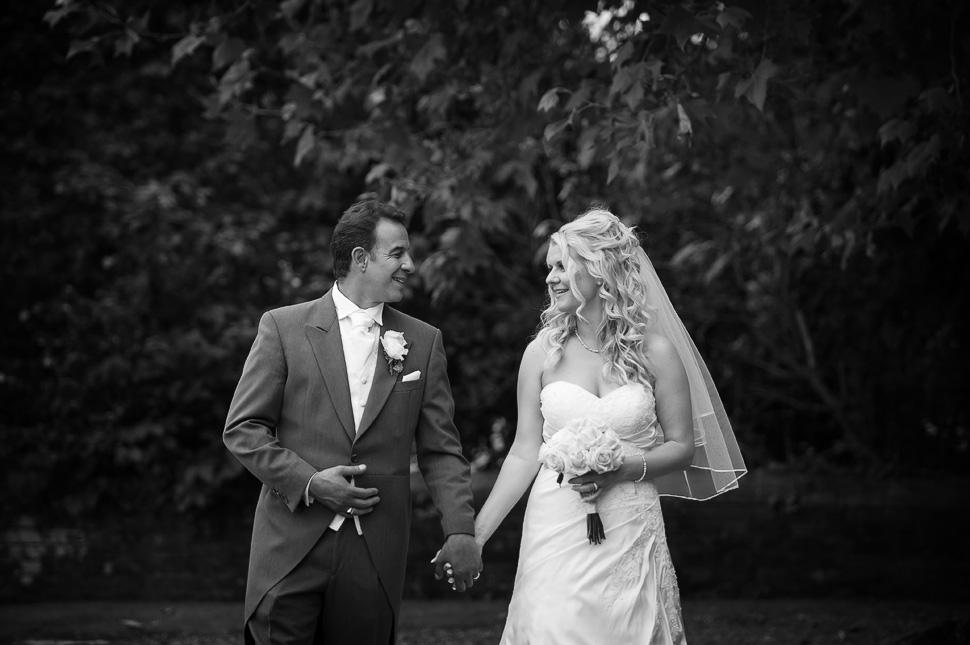 Hanbury Manor Wedding – Laura and Kos