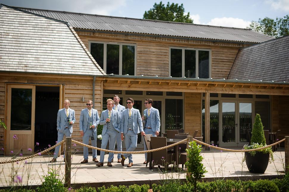 Houchins Farm Wedding photography-014