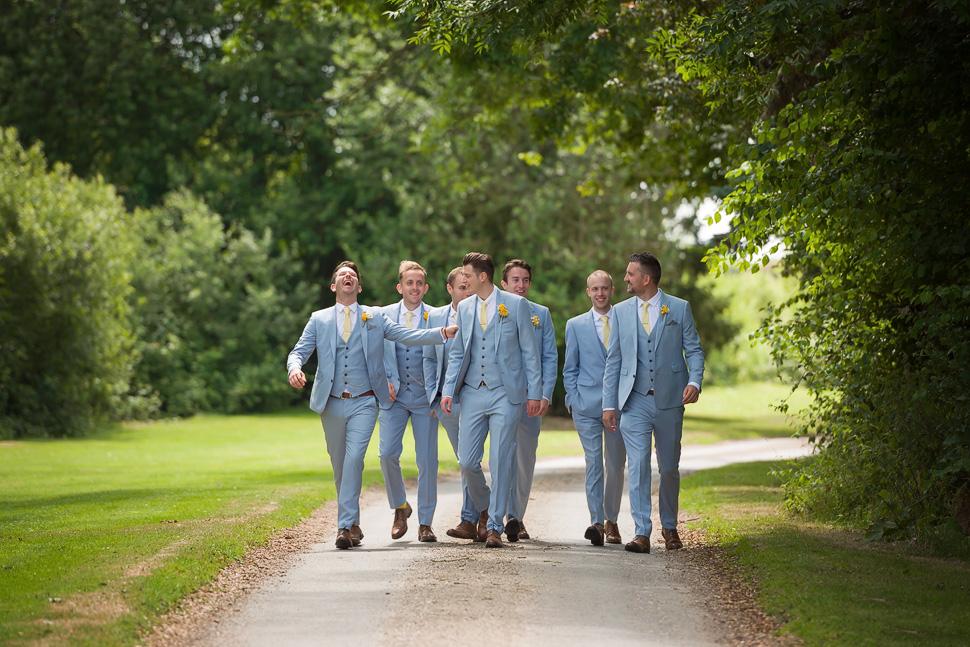 Houchins Farm Wedding photography-018