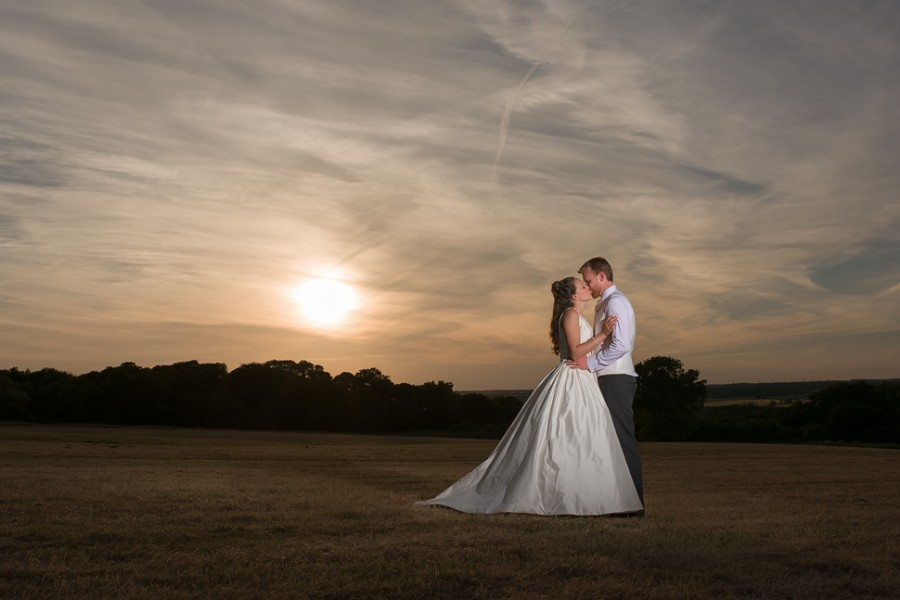 Maldon Wedding Photography - Jessica and Andrew