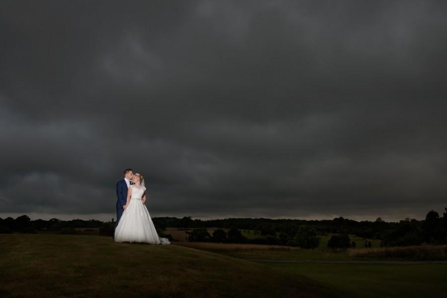 Crondon Park Wedding Photography | Hayley and Scott