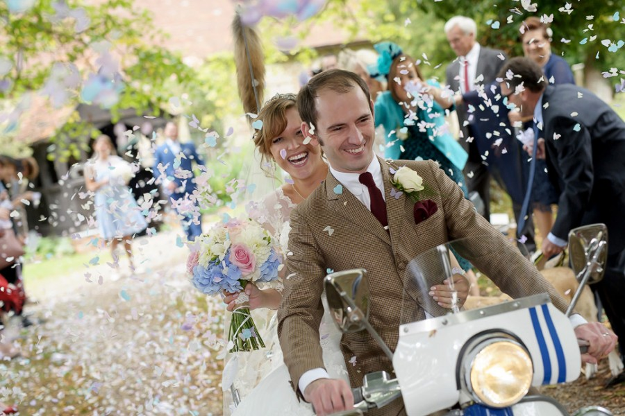 Channels Golf Club Essex Wedding Photography - Katy and paul