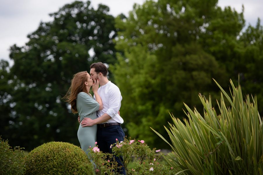 Parklands Pre Wedding photos - Ashley And Matt