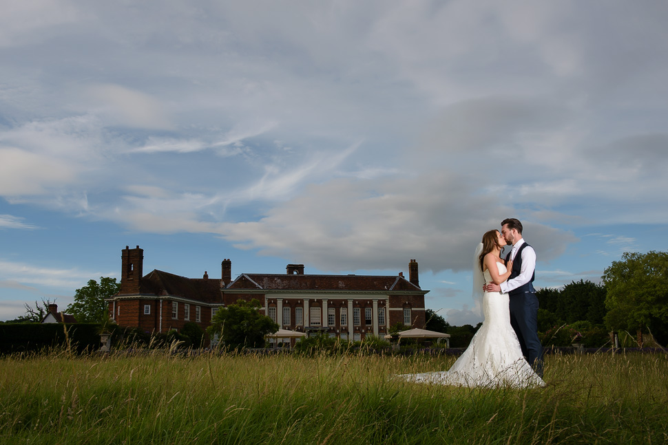 Parklands quedon hall summer wedding photos-001