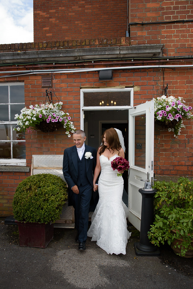 Parklands quedon hall summer wedding photos-018