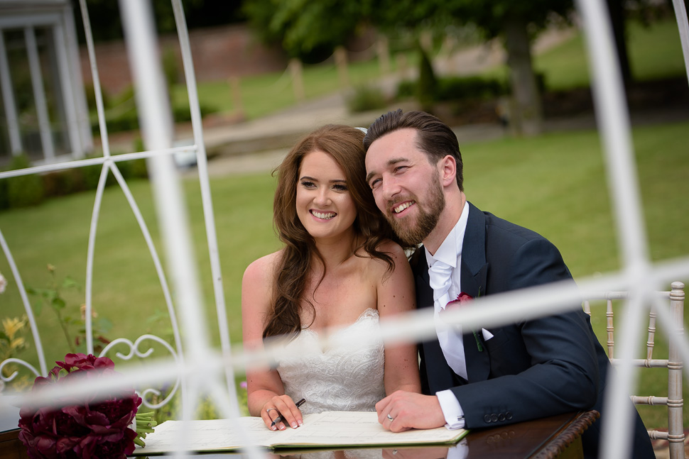 Parklands quedon hall summer wedding photos-035