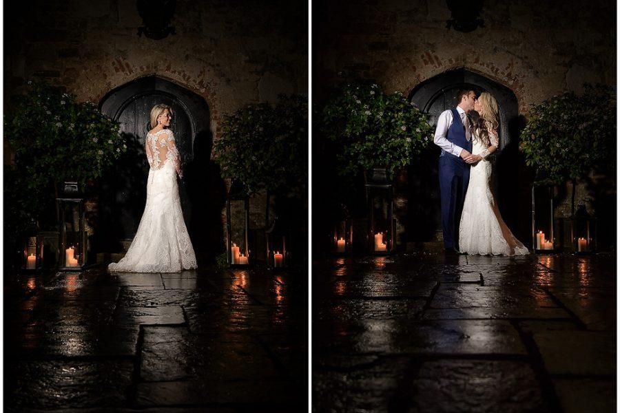 Amberley Castle Wedding Photographer - Wedding Photography