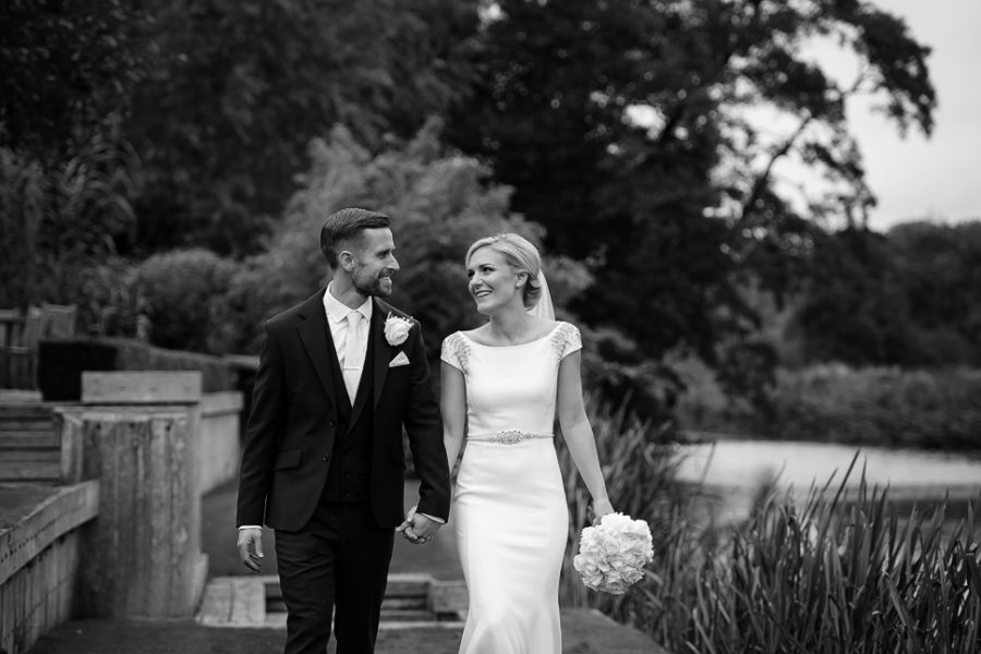 Le Talbooth Wedding Photography, Stoke by Nayland - Charlotte and Jody